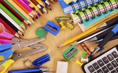 5 Tips to Avoid the Back to School Shopping Blues